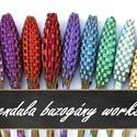 LEVENDULA BUZOGÁNY KÉSZÍTŐ WORKSHOP, Tanfolyamok, táborok, DIY (leírások), Virágkötészet, Tanuld meg, hogyan készíthetsz te is szépséges, maradandó buzogányokat frissen szedett levendulából..., Alkotók boltja
