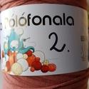 pólófponalak, , Kötés, horgolás, Rengeteg szín közül választhatsz, kb. 2.000 féle szín áll rendelkezésre, 800-850gramm / tekercs és ..., Alkotók boltja