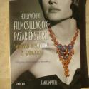 Hollywoodi filmcsillagok pazar ékszerei - Gyöngyfűző könyv, Könyv, újság, Használt könyv, Hollywoodi filmcsillagok nyakékei, karkötői, fülbevalói és gyűrűi ihlette ékszerek részletes leíráss..., Alkotók boltja