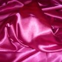Dekoratív nagyon pink-erős ciklámen stretch szatén  150 cm széles, Textil, Selyem, Varrás, Mindenmás, Textil, Nagyon pink stretch szatén  Dekoratív, elegáns, kellemes  finoman fényes  erős ciklámen/nagyon pink..., Alkotók boltja