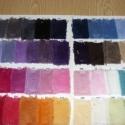 42 színben finom pihe-puha meleg bébi-soft 175 cm széles 1.890.-Ft.-, Textil, Bársony, Mindenmás, Varrás, Textil, Bébi-soft, well-soft mikropes műszőrszerű nagyon finom, nagyon puha  meleg anyag pihe-puhaság  vast..., Alkotók boltja