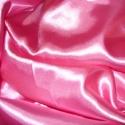 Ciklámen és bébi  rózsaszín és nagyon pink szatén 150 cm 990.-Ft, Elegáns, kellemes  finoman fényes  csodás bébi...