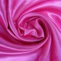 Ciklámen és bébi  rózsaszín és nagyon pink szatén 150 cm 990.-Ft, Textil, Selyem, Alkotók boltja