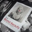 Marilyn Monroe Bútorvászon extra spanyol design textil 140 cm - kevert szálas, Textil, Pamut, Jó minőségű termék - extra spanyol  Textil - akár - patchwork - anyag  Design Textil  kevert szálas ..., Alkotók boltja