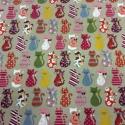 Több féle különleges bútor szövet erős köpper  textil 100% pamut  - 150 cm széles, Textil, Pamut, Jó minőségű termék - extra erős bútorszövet  Textil - akár - patchwork - anyag  Különleges Design Te..., Alkotók boltja