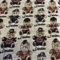 Fél méteres adag GOBELIN Bútorszövet extra jaquard design textil 150 cm - több féle, Textil, Pamut, Jó minőségű termék   Jaqurad szövésű - GOBELIN bútorszövet   Több féle minta  Bármelyik 2.900.-Ft-os..., Alkotók boltja