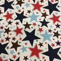 Fél méteres adag Bútorvászon extra spanyol design textil 140 cm - kevert szálas, Textil, Pamut, Jó minőségű termék - extra spanyol  Textil - akár - patchwork - anyag  Design Textil  Itt bármelyik ..., Alkotók boltja