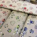 Bótrovászon extra spanyol design textil 140 cm - kevert 0,5 m adag, Textil, Pamut, Mindenmás, Varrás, Textil, Jó minőségű termék - extra spanyol  Textil - akár - patchwork - anyag  Design Textil  kevert szálas..., Alkotók boltja