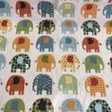 Varrással is - Bútorvászon 4 színben extra spanyol design textil 140 cm - kevert szálas, Textil, Pamut, Jó minőségű termék - extra spanyol  Textil - akár - patchwork - anyag  Design Textil  Varráss..., Alkotók boltja