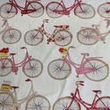 Bótrovászon 4 féle csajos extra spanyol design textil 140 cm - kevert szálas, Textil, Pamut, Jó minőségű termék - extra spanyol  Textil - akár - patchwork - anyag  Design Textil  kevert szálas ..., Alkotók boltja