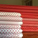 Alkotók! CSODÁS inverz textilek sok színben és mintával - nézd meg, Jó minőségű, egyedi tervezésű  Textil - aká...