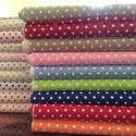 Alkotók! CSODÁS inverz textilek sok színben és mintával - nézd meg, Textil, Pamut, Mindenmás, Varrás, Textil, Jó minőségű, egyedi tervezésű  Textil - akár - patchwork - anyag  A rózsaszín igazi színét a 2. kép..., Alkotók boltja