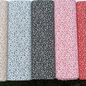 Karácsonyi apró mintás német design textil 70 x 30 cm , Kiváló minőségű - egyedi tervezésű - jogvé...