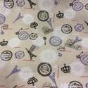 Bútrovászon több féle extra  design textil 140 cm - kevert szálas, Textil, Pamut, Jó minőségű termék - extra spanyol  Textil - akár - patchwork - anyag  Design Textil  kevert szálas ..., Alkotók boltja