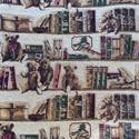 GOBELIN Bútorszövet extra jaquard design textil 150 cm - több féle, Textil, Pamut, Jó minőségű termék   Jaqurad szövésű - GOBELIN bútorszövet   Több féle minta  Textil - akár - patchw..., Alkotók boltja