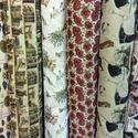 GOBELIN Bútorszövet varrással is extra jaquard design textil 150 cm - több féle, Textil, Pamut, Mindenmás, Varrás, Textil, Varrást vállalok, egyéni elképzelések alapján is!  Jó minőségű termék   Jaqurad szövésű - GOBELIN b..., Alkotók boltja