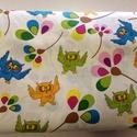 Gyerekmintás cukiságok - több féle design textil 140 cm szées minőségi  textil, Textil, Pamut, Mindenmás, Varrás, Textil, Jó minőségű  Textil - akár - patchwork - anyag  100% design pamut  A textil Mérete: 70 x 50 cm  1 D..., Alkotók boltja