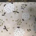 Dekor bútor szövet - nagyon sok minta - 140 cm széles , Textil, Szövet, Alkotók boltja