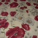 0,5 m adag - Minőségi bútorkárpit jaquard szövésű -  több minta 140 cm, Textil, Pamut, Alkotók boltja