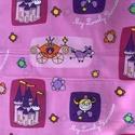100% pamut gyerekmintás textilek - sok-sok minta . nézd meg , Textil, Pamut, Jó minőségű, divatos dekor pamutvászon  Felhasználás: felsőruházat, lakástextil ágynemű. falvédő, fü..., Alkotók boltja