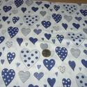 Kiárusítás! Szuper design textilek -100% pamut - 160 cm széles, Textil, Pamut, Kiváló minőségű   Textil - akár - patchwork - anyag  100% design pamut  160 cm széles  1690.-Ft/méte..., Alkotók boltja
