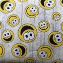 100% pamut gyerekmintás cukiságok - sok minta design textil , Textil, Pamut, Jó minőségű, divatos dekor pamutvászon  Felhasználás: felsőruházat, lakástextil:  ágynemű. falvédő, ..., Alkotók boltja