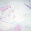 12. textil csomag 1,8 m pasztell szürke virágos krepp muszlin - körsálnak is kiváló 140 cm széles , Textil, Bársony, Mindenmás, Varrás, Textil, 12. TEXTIL CSOMAG  140 CM SZÉLES  VIRÁGOS KREPP MUSZLIN  Sokkal szebb, mint a fotón  140 CM SZÉLES ..., Alkotók boltja