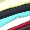 5 színben extra rugalmas viszkóz jersey  160 cm széles, Textil, Bársony, 5 SZÍNBEN   EXTRA RUGALMAS VISZKÓZ JERSEY  FÉL MÉTERES ADAG   160 CM SZÉLES  750.-Ft  Színenként  1 ..., Alkotók boltja