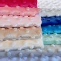 Bébi plüss vanília színben Editke59 részére, Vanília színű bébi plüss   1 méter  3.000.-F...