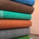 140 cm széles dekor bútorvászon - függöny, abrosz,táska, bútorhuzat, Textil, Vászon, Mindenmás, Varrás, Textil, Jó minőségű termék -  Textil - akár - patchwork - anyag  Design dekor bútorvászon Textil  Kevert sz..., Alkotók boltja