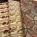 Csíkban mintás csodás - Minőségi bútorkárpit jaquard szövésű -  több minta 140 cm, Textil, Pamut, Mindenmás, Varrás, Textil, Kiváló minőségű bútorzövet  kárpitos minőség  Jaquard szövésű  140 cm széles   3.900.- Ft/m  ******..., Alkotók boltja