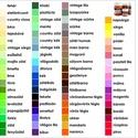 Akrilfesték matt 50 ml /country kék/, Festék, Akrilfesték, Festett tárgyak, festészet, 50ml-es kiszerelésű matt akrilfesték  , Alkotók boltja