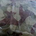 Army mintás    báránybőr , Gyöngy, ékszerkellék, Egyéb alkatrész, A bőrök olaszországból származnak. Fantasztikusan szépek,könnyen varrhatók kézzel . /Kipró..., Alkotók boltja