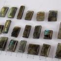 Labradorite 5, Gyöngy, ékszerkellék, Cabochon, Alkotók boltja