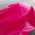 Magenta pink   báránybőr , Gyöngy, ékszerkellék, Egyéb alkatrész, Alkotók boltja