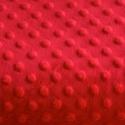 Piros Minky textil 50cm x 150cm minimum, Textil, Varrás, Sötét kék pihe puha pöttyös Minky textil  100% poliészter, Oeko-tex 100-as minősítés   Tökéletes ba..., Alkotók boltja