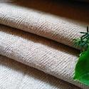 Antik organikus natúr kender zsákvászon méterre (gr067), Textil, Vászon, Varrás, Textil, Természetes alapú kender zsákvászon (GR067)  Több mint 100 éves anyag. Szélessége: 54cm Kiváló tásk..., Alkotók boltja