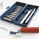 Papírvágó készlet, Szerszámok, eszközök, Vágóeszköz, kézi, Alkotók boltja