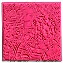 Cernit textúra Dreams, Szerszámok, eszközök, Egyéb szerszám, eszköz, Gyurma, Kiégethető gyurma, 20 gyönyörű textúra, amelyek különböző megjelenési formákat eredményeznek. A textúrák  vulkanizált ..., Alkotók boltja