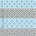 Kék szürke esőcsepp mintás pamut textil, Textil, Pamut, Varrás, Az ár egy 70 x 80 cm-es pamut textil darabra vonatkozik. Két darab vásárlásánál, egyben hagyom az a..., Alkotók boltja