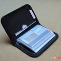 Tűzoltó tömlő strapabíró bankkártya névjegykártya irattartó biztonságos kártya tartó 24 + 2 kártya számára - PROMETHEUS, Férfiaknak, Táska, Pénztárca, tok, tárca, Varrás, Újrahasznosított alapanyagból készült termékek, PROMETHEUS irattartó 24+2 kártyának  Szuper egyedi, gondosan megtervezett és kivitelezett kártyatar..., Meska